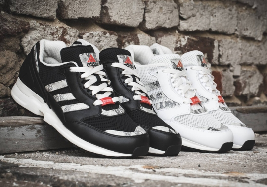 "adidas Originals EQT Running Cushion 91 ""Snake Pack"""