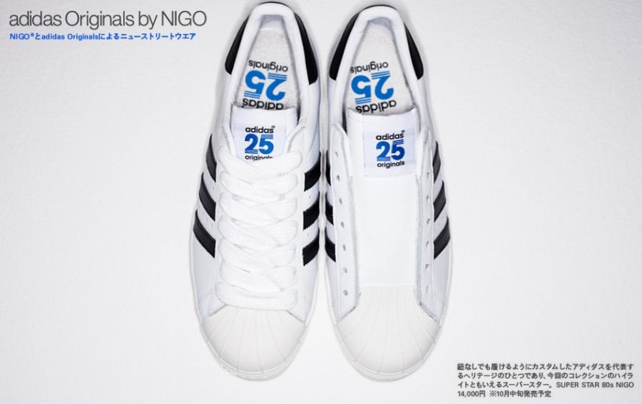 47dcfecc3 60%OFF Nigo x adidas Originals Collection - s132716079.onlinehome.us