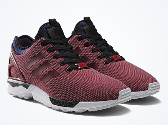 It's no secret that the adidas ZX Flux has been one of the most successful sneakers this past year, and it isn't too hard to see why.
