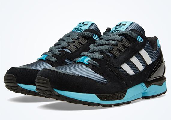 brand new 5e5d6 dec29 adidas ZX 8000 - SneakerNews.com