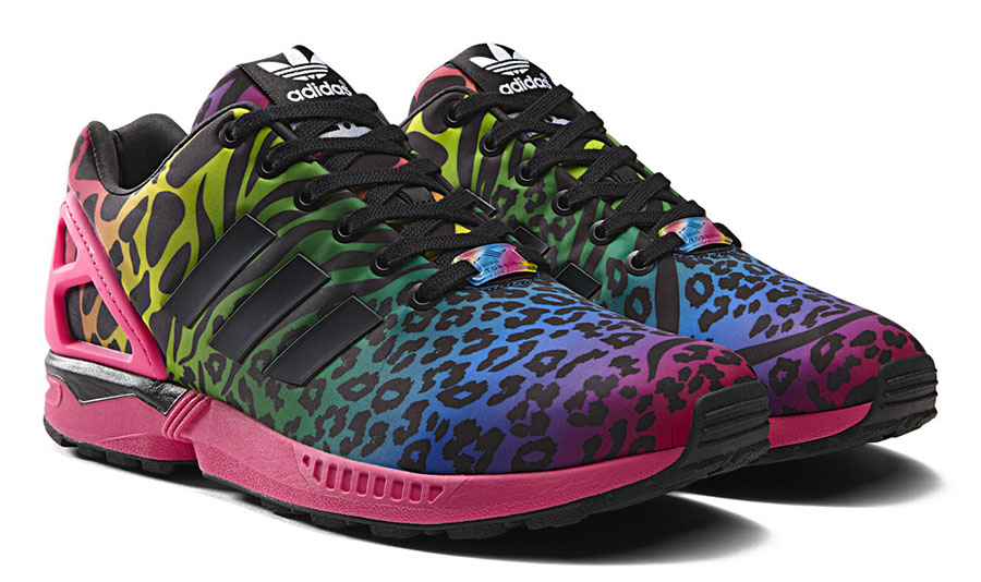 size 40 f9c85 1a477 netherlands adidas zx flux multicolor ebay 979f9 4f3c1