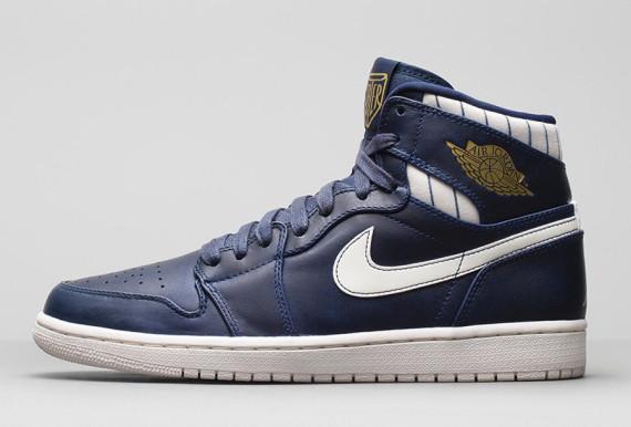 Air Jordan Jeter Collection - Release Reminder - SneakerNews.com