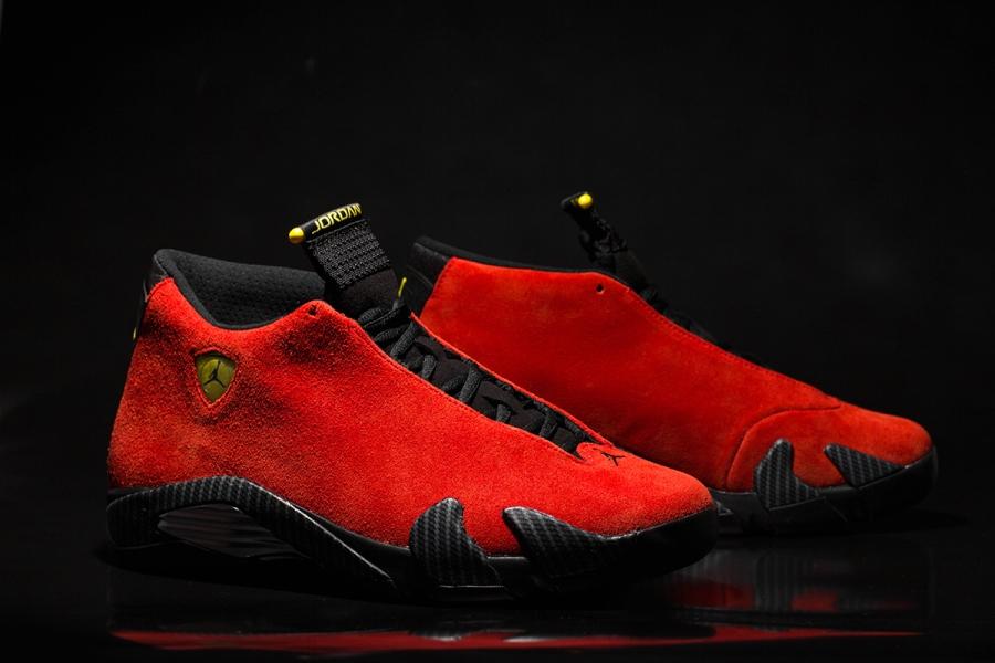 low priced 9c558 67823 Air Jordan 14