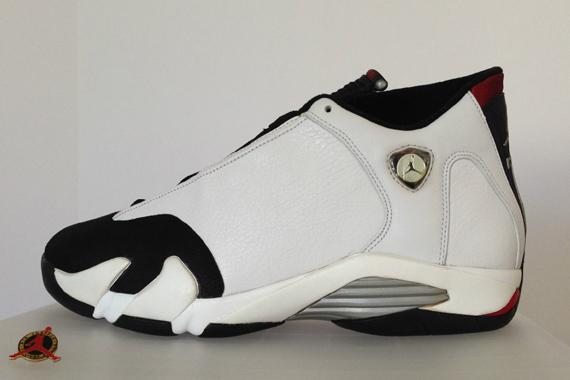 Luft Jordan 14 Retro Svart Tå Ebay Rubrikk 1nQLSx