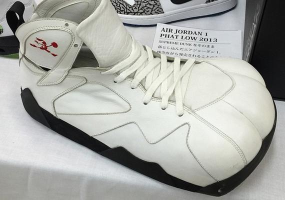 f7c6a2e59bcf Air Jordan VII Cardinal - SneakerNews.com
