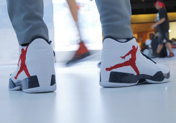 Air Jordan XX9 quot USAquot PE