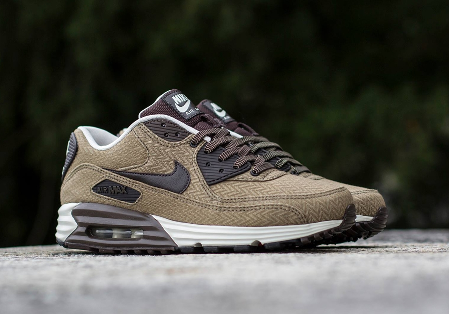 sports shoes 9d0bb 48e70 Nike Air Max Lunar90 Premium