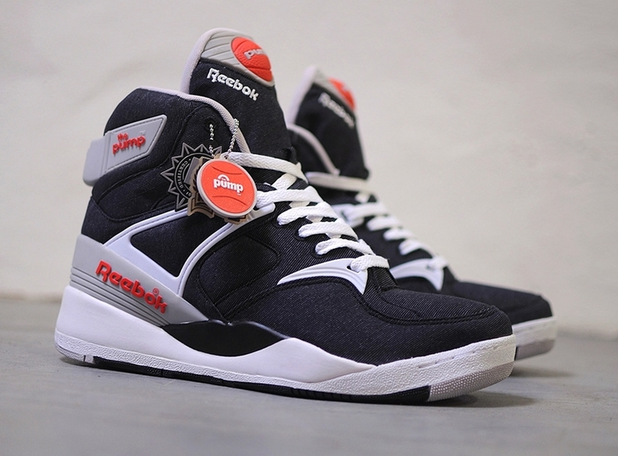 atmos x reebok pump 25. Black Bedroom Furniture Sets. Home Design Ideas