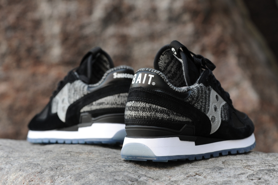 "Another Look at the BAIT x Saucony Shadow Original ""Cruel World 3  Global  Warning"" - SneakerNews.com f64b0db12b"