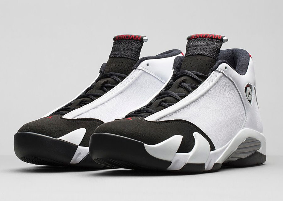 "meet 90524 349f1 Air Jordan 14 ""Black Toe"" – Nikestore Release Info"