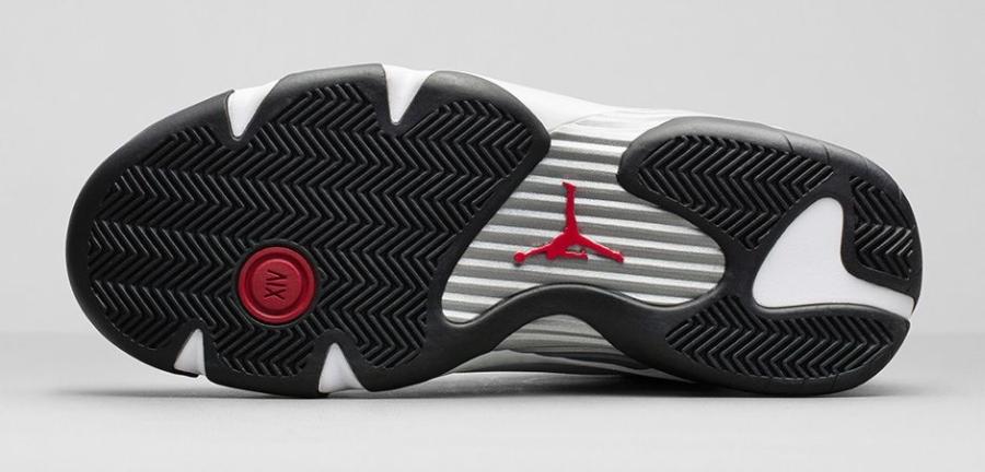 Air Jordan 14 Del Dedo Del Pie Negro 2014 Nissan j4gvxCcakb