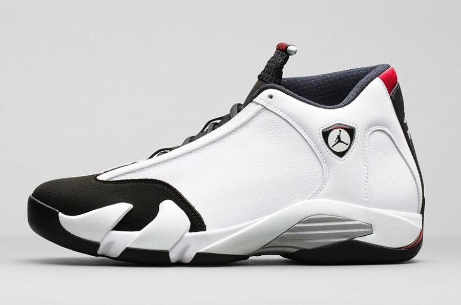99ba1fc3140a2a Air Jordan 14