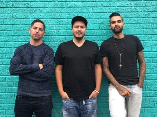 Nike Designers Marc Dolce, Denis Dekovic, and Mark Miner Hired by adidas