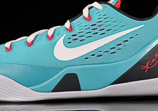 """""""Dusty Cactus"""" Nike Kobe 9"""