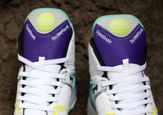 1d8850a583ab Invincible x Reebok Pump 25 - SneakerNews.com