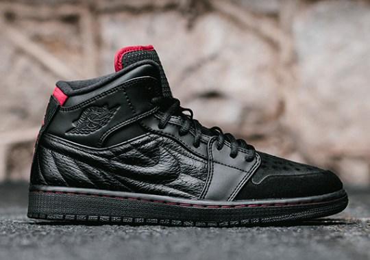 """Air Jordan 1 '99 """"Last Shot"""" – Release Reminder"""