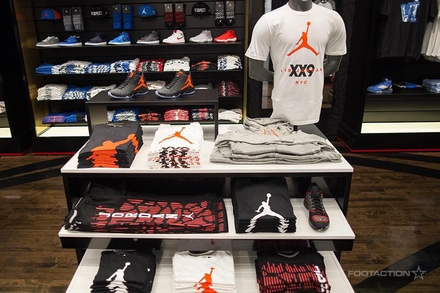 Shoe Stores That Sell Air Jordans