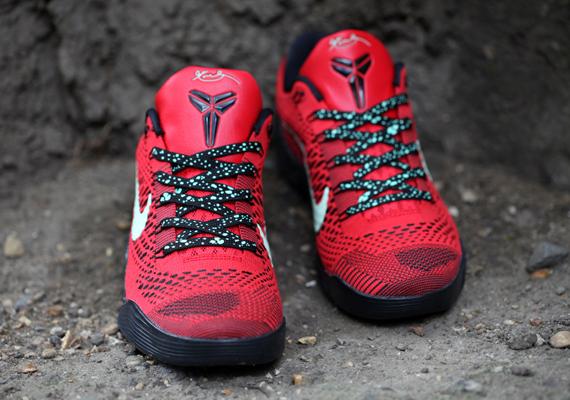 Nike Kobe 9 Elite Low \