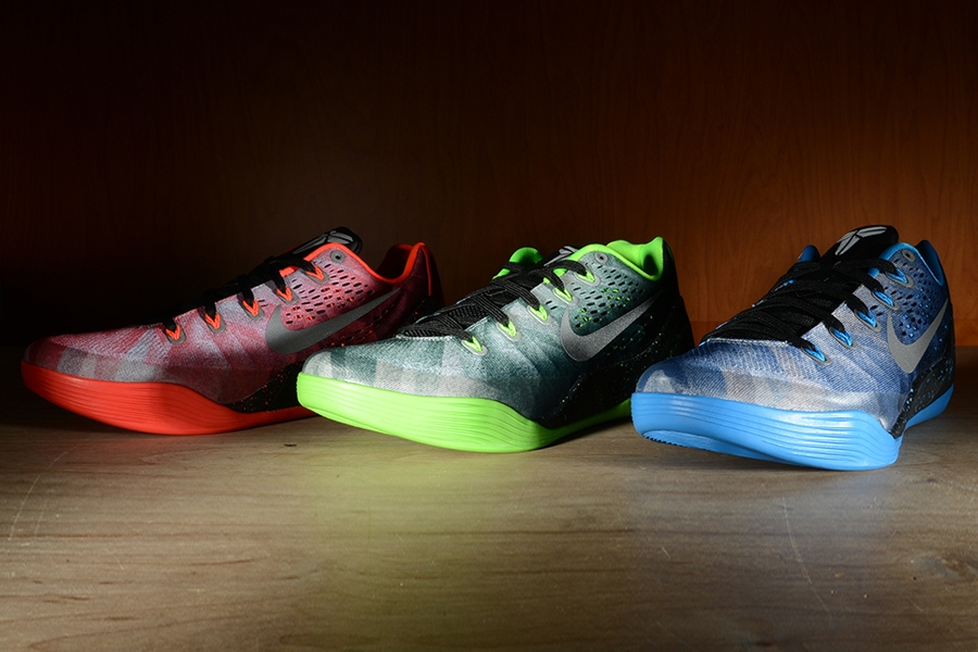 d9866115be95 Nike Kobe 9 EM Premium Collection - Arriving at Retailers ...