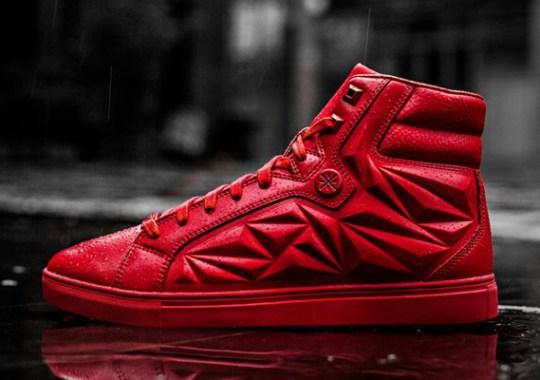 Li-Ning Wade Diamond Lifestyle Sneaker