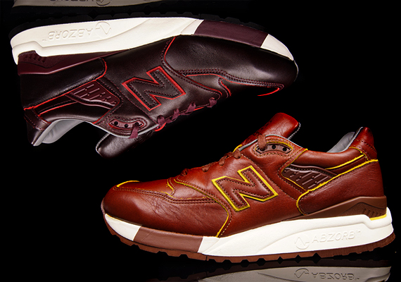expensive new balance shoes