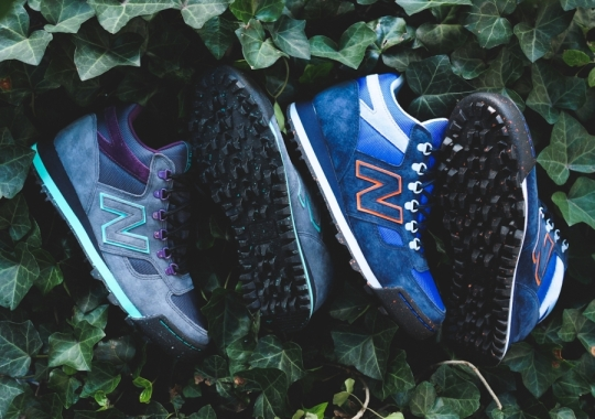 New Balance H710 – Fall 2014 Releases