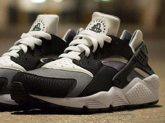 While the Nike Huarache line has been a lot more available in North America  this year, that doesn\u0027t mean that it\u0027s without the occasional exclusive.