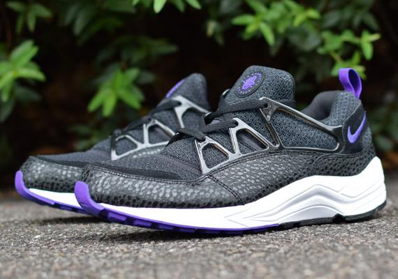 Nike Huarache Light Black