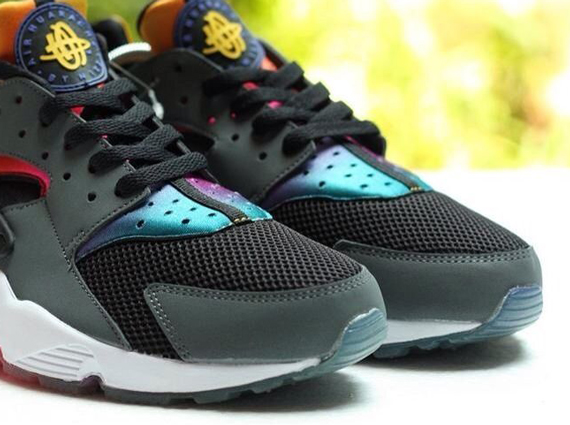 separation shoes bd616 f0ca2 Nike Air Huarache