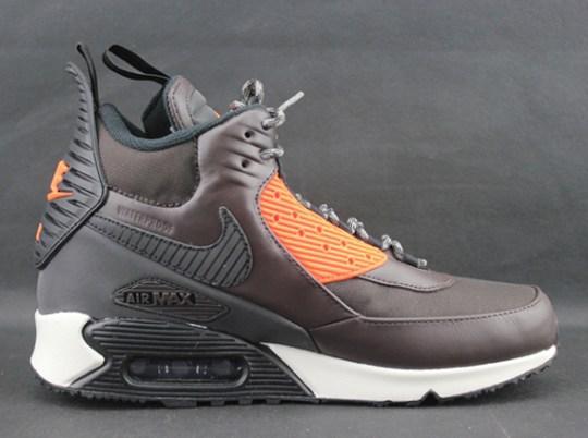 Nike Air Max 90 Sneakerboot Winter