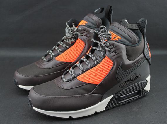 nike air max 90 sneakerboot sale