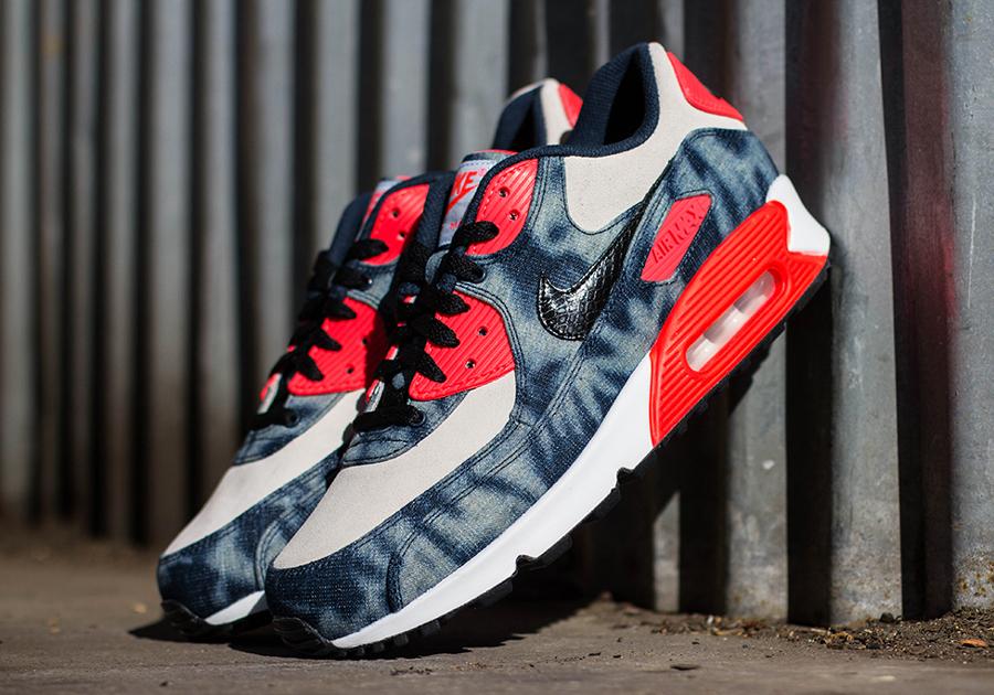 912505bab528 Nike Air Max 90