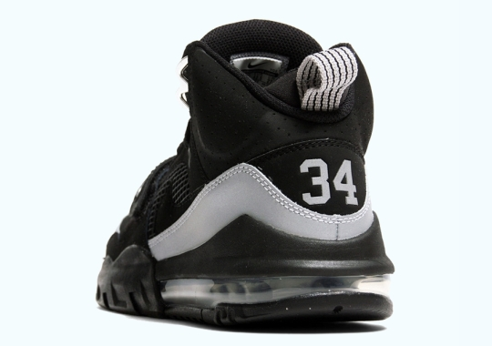 "Nike Air Max Bo Jax ""Raiders"""