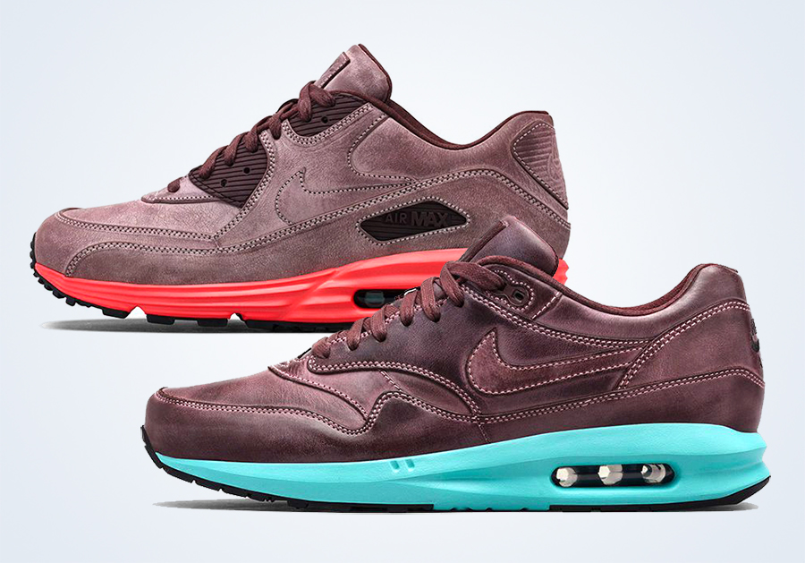Nike Air Max Lunar1 'OG Red' | Sole Collector