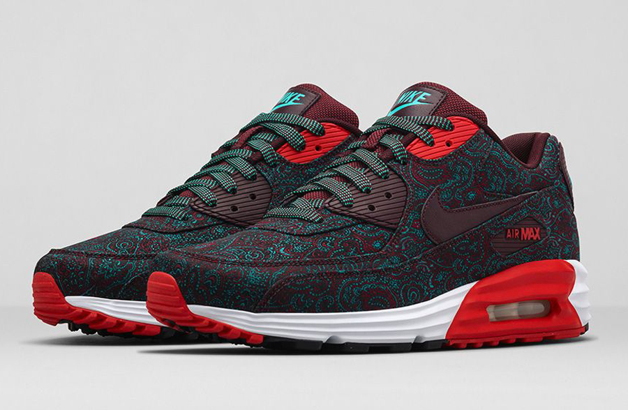 nike air max lunar90 suit tie pack new release date. Black Bedroom Furniture Sets. Home Design Ideas