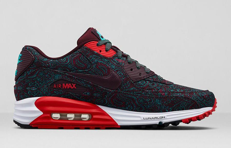 huge discount 4ba1a 4ff23 Nike Air Max Lunar90