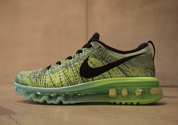 3f82cf95b69a Will the Nike Flyknit Air Max be a one-off or is Nike planning on releasing  a follow up to the flyknit x air max combination