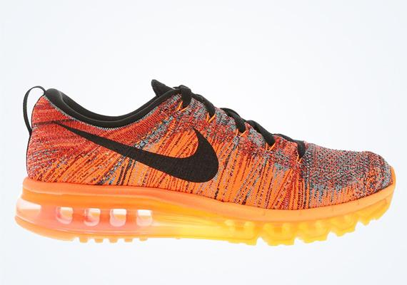Flyknit Air Nike