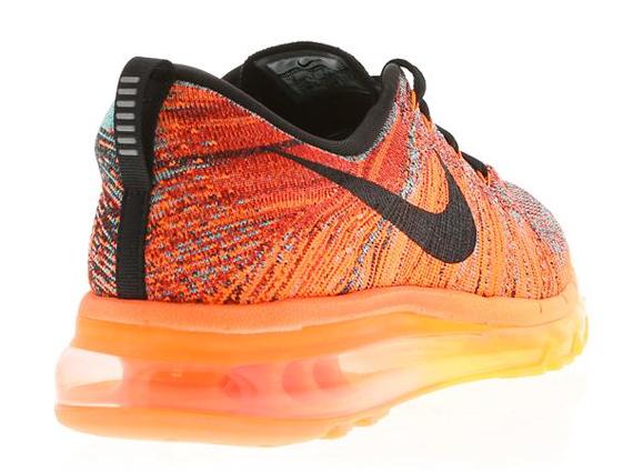 6203c8e86f Nike Flyknit Air Max Color: University Red/Black-Hyper Crimson Style Code:  620469-601