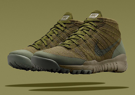 6d6ee179f595 ... best price the next round of nike flyknit trainer chukka fsb sp pairs  are right around