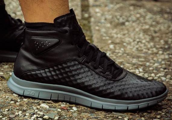 54e2219a363 Nike Free Chukka Leather Samples - SneakerNews.com