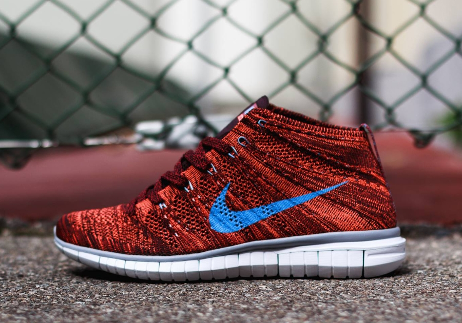 11 Reasons to/NOT to Buy Nike Free RN Flyknit (July Run Repeat