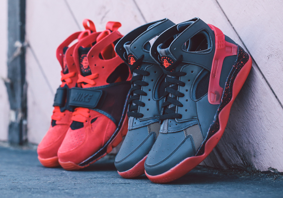 nike huarache hate pack