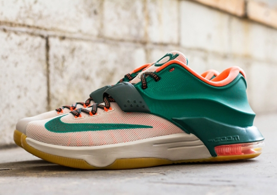 "Nike KD 7 ""Easy Money"" – Release Reminder"