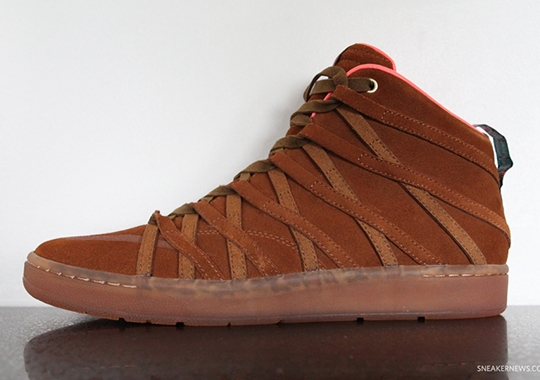 Nike KD 7 NSW Lifestyle – Release Date