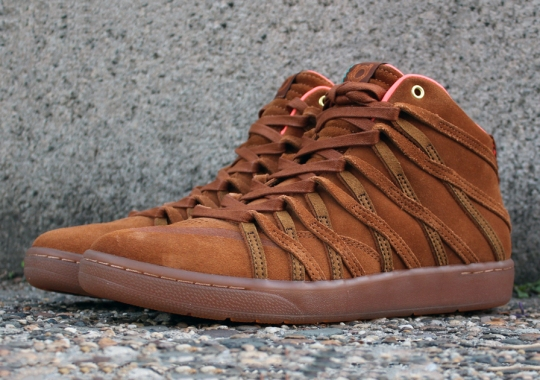 "Nike KD 7 Lifestyle ""Hazelnut"" – Arriving at Retailers"