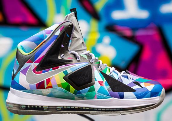 91e3bb9e4db6 Nike LeBron X