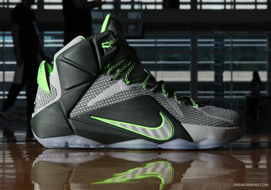 cheap for discount 30c27 560d0 Nike LeBron 12