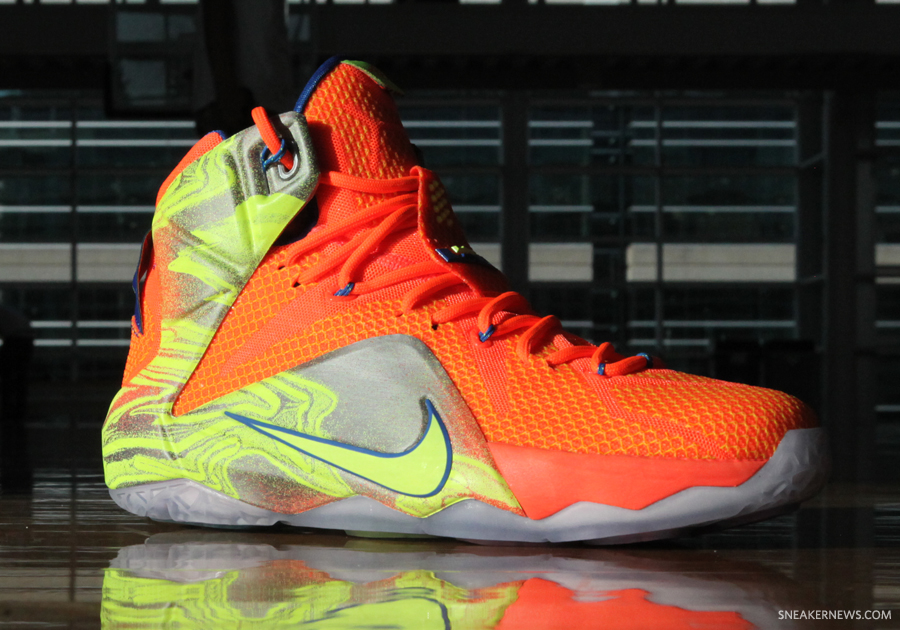 lebron 12 six meridians - photo #20