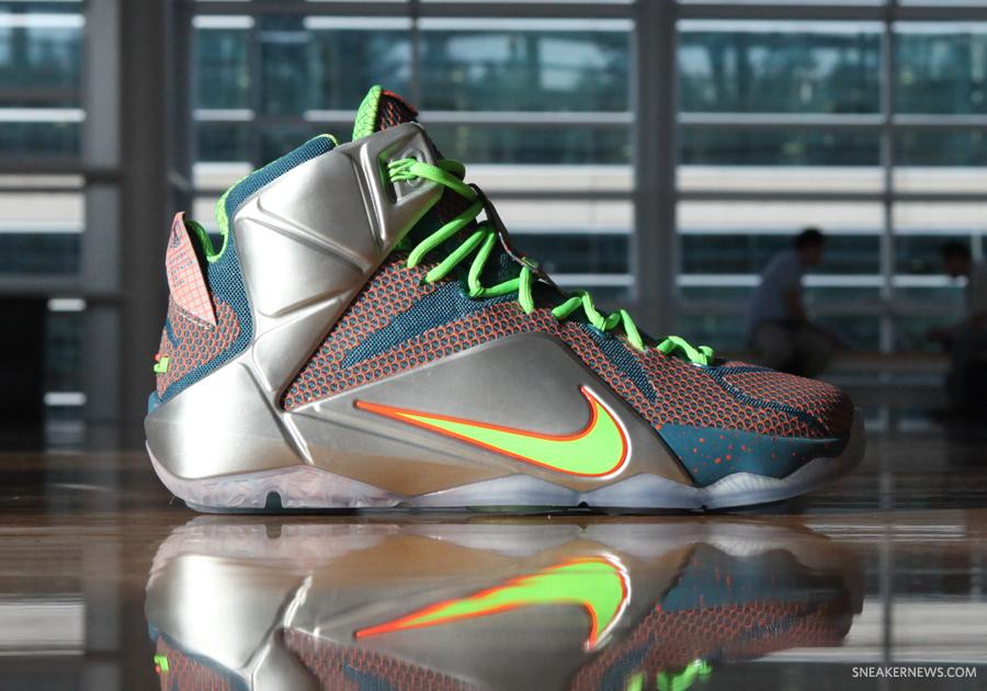 7f8f6c9a254e Nike LeBron 12